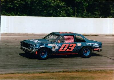 Thompson Speedway-Limited Sportsman