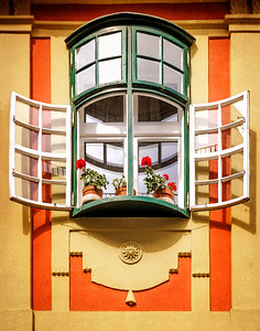 Hungarian Windows