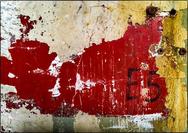 Walls - Series 1 (3)