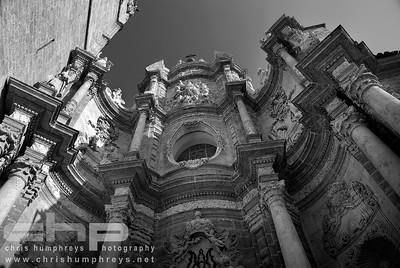 Catedral y torre del Miguelete 1, Valencia, Spain