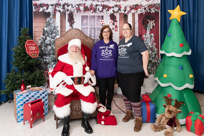 Butterfly Haven Holiday Event 2020