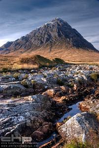 Glen Etive 12 - Argyll, Scotland