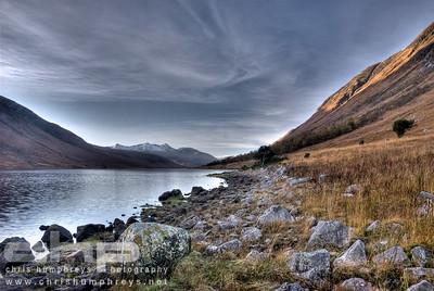 Glen Etive 10 - Argyll, Scotland