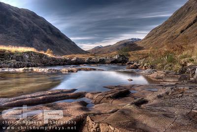 Glen Etive 5 - Argyll, Scotland