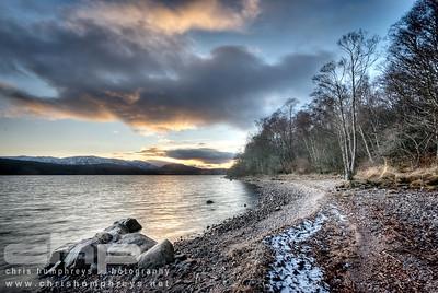 Loch Rannoch 1 - Perthshire, Scotland