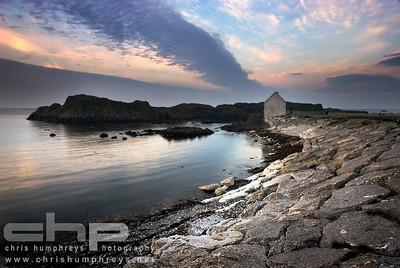 Ballintoy Harbour 1 - North Antrim, Northern Ireland