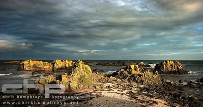 Ballintoy Harbour 3 - North Antrim, Northern Ireland
