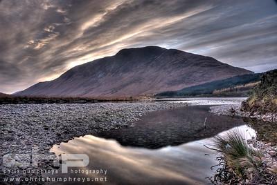 Glen Etive 2 - Argyll, Scotland