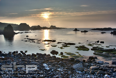 Ballintoy Harbour 7 - North Antrim, Northern Ireland