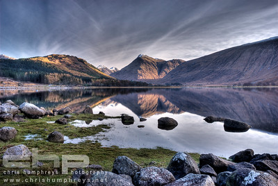 Loch Etive 1 - Argyll, Scotland