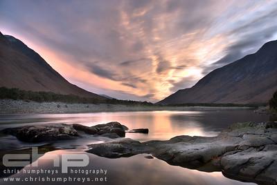Glen Etive 1 - Argyll, Scotland