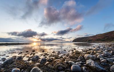Davaar Island, Kintyre