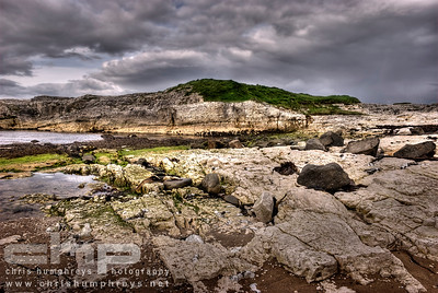 Ballintoy Harbour 5 - North Antrim, Northern Ireland