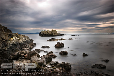 Dunure beach 5 - South Ayrshire, Scotland