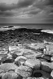 Giants Causeway - Moyle, Northern Ireland