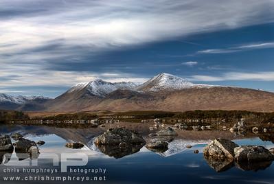 Loch Nah-Achlaise 2 - Highlands, Scotland
