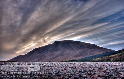 Glen Etive 4 - Argyll, Scotland