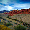 Red Rock Canyon Trail