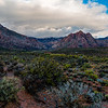 Red Rock Desert Storm
