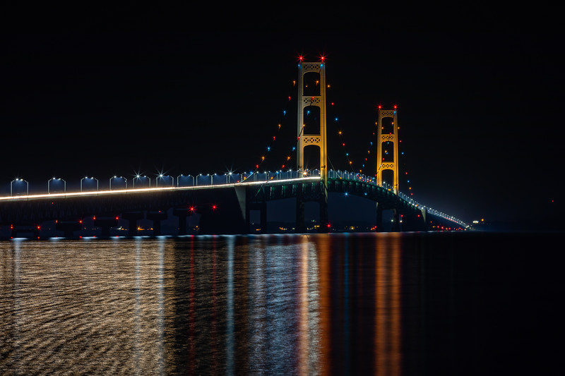 The Mighty Mac From Bridge View Park
