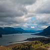 Columbia River and Gorge