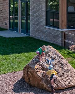 Raintree School Playground