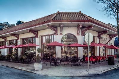 Evangelines's Bistro & Music House