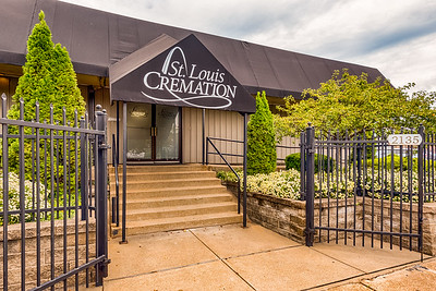St. Louis Cremation - Chouteau Location