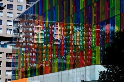 Palais des Congrès, Montreal