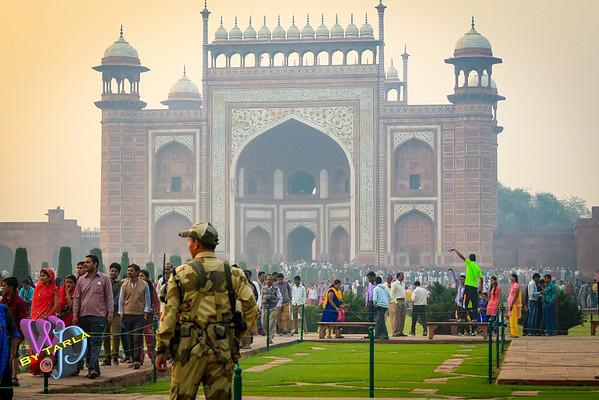 India-TS-Agra-1199