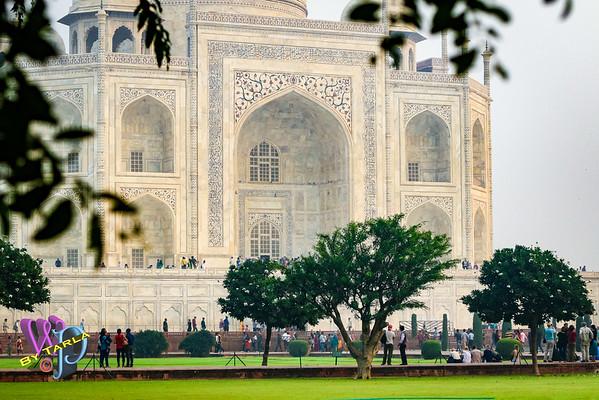 India-TS-Agra-1192
