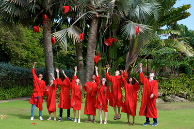 Graduation photographer in Barbados