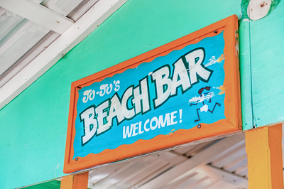 Barbados Beach Bar