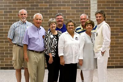 Dowlng / St. Joseph's 50th Reunion