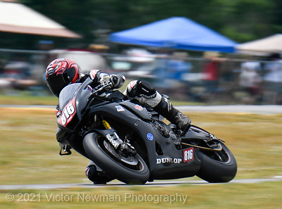 Moto America Superbikes at Virginia
