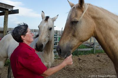 Tres Amigas Ranch -11/3/2012