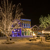 "USA; Washington; Leavenworth; Christmas Lights - Credit as: Kathy & Don Paulson,  <a href=""http://www.donpaulson.com"">http://www.donpaulson.com</a>"