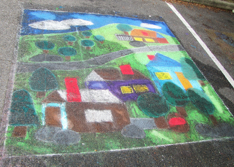 Put your pastels to the pavement and create chalk masterpieces in the Museum parking lot. Student artists and adults are invited to transform the street into a chalk gallery. First, second, and third place ribbons and prizes will be awarded for each of the following four categories: elementary school (1st-5th), middle school (6th-8th), high school (9th-12th), and adult.