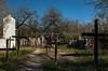 Cementerio Viejo Santa Ana