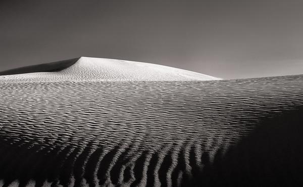 White Sands National Monument<br /> 2018