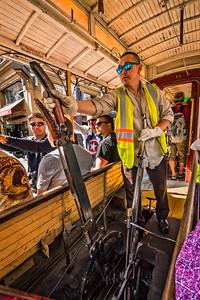San Francisco Cable Car - 06