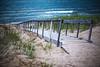 Oval Beach Steps