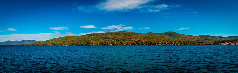 Autumn @ Lake George