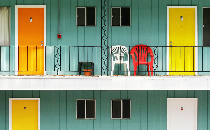 Joy Motel #7