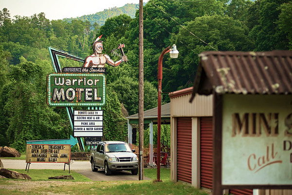 Warrior Motel