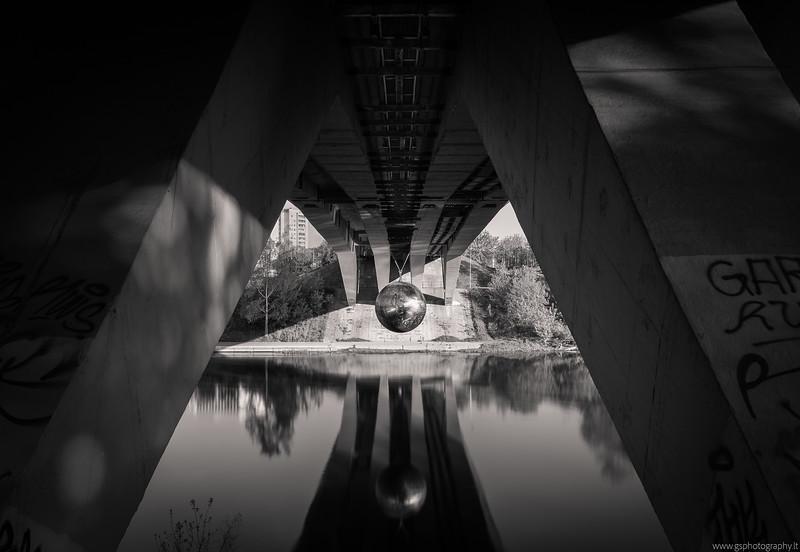 Žirmūnų bridge