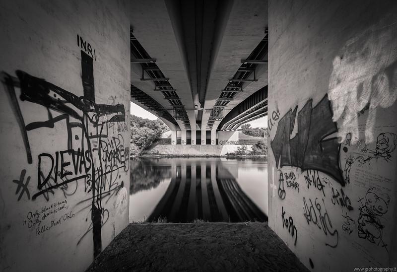 Lazdynų bridge