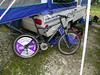 The man formerly known as PJ's, um, rental bike?
