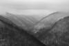 Winter, Blackwater Canyon