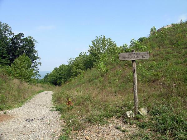 Cumberland Gap National Historic Park